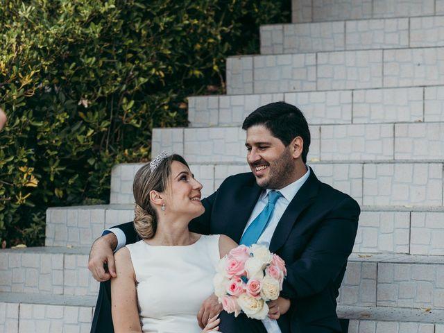 O casamento de Ricardo e Ana em Arruda dos Vinhos, Arruda dos Vinhos 49