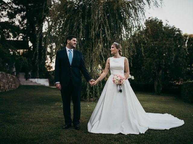 O casamento de Ricardo e Ana em Arruda dos Vinhos, Arruda dos Vinhos 50