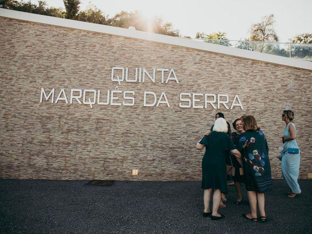 O casamento de Ricardo e Ana em Arruda dos Vinhos, Arruda dos Vinhos 52