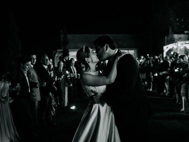 O casamento de Ricardo e Ana em Arruda dos Vinhos, Arruda dos Vinhos 83