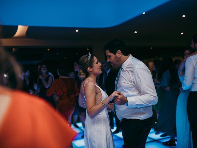 O casamento de Ricardo e Ana em Arruda dos Vinhos, Arruda dos Vinhos 92
