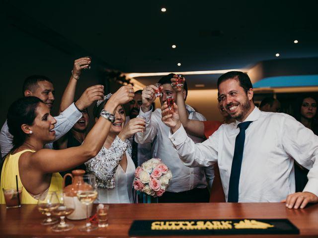 O casamento de Ricardo e Ana em Arruda dos Vinhos, Arruda dos Vinhos 94