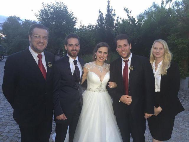 O casamento de João e Joana em Seia, Seia 6