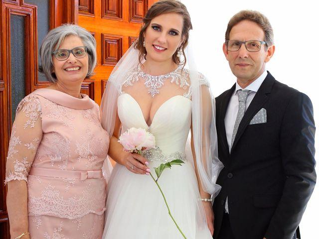 O casamento de João e Joana em Seia, Seia 11