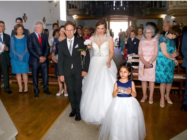 O casamento de João e Joana em Seia, Seia 14