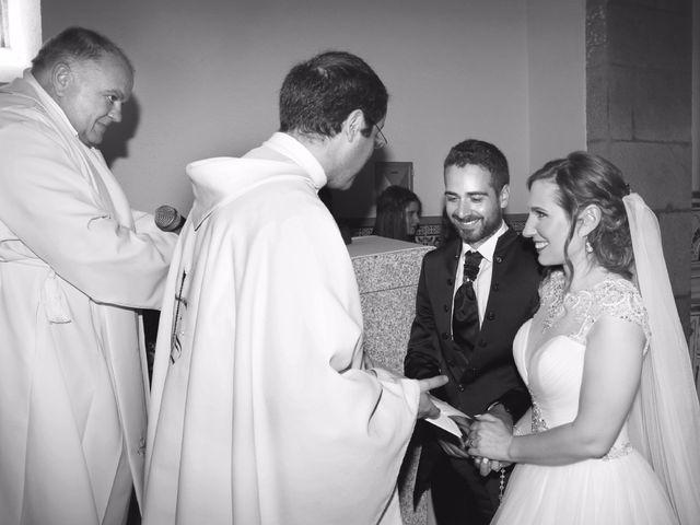 O casamento de João e Joana em Seia, Seia 18