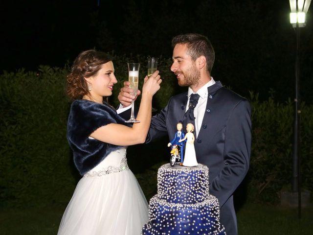 O casamento de João e Joana em Seia, Seia 1