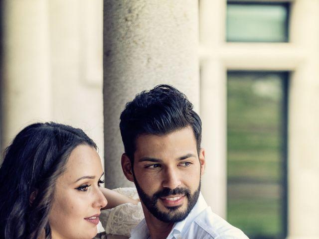 O casamento de Telmo e Daniela em Peso da Régua, Peso da Régua 3