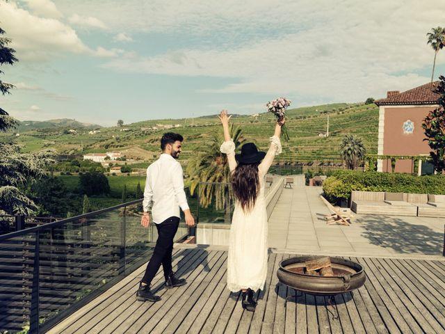 O casamento de Telmo e Daniela em Peso da Régua, Peso da Régua 12