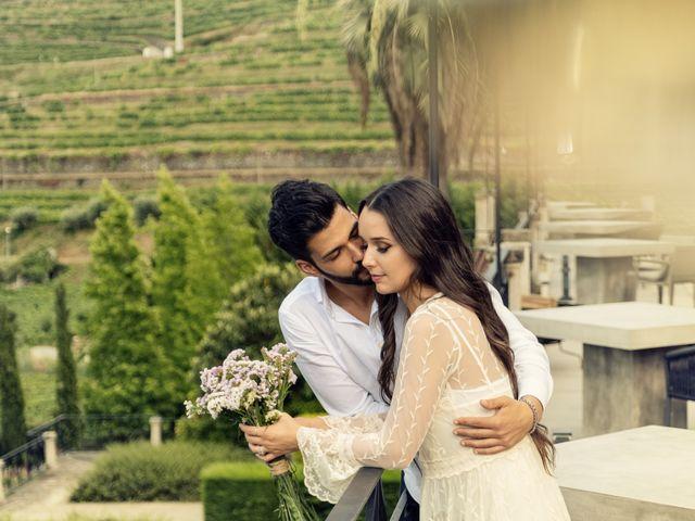 O casamento de Telmo e Daniela em Peso da Régua, Peso da Régua 13