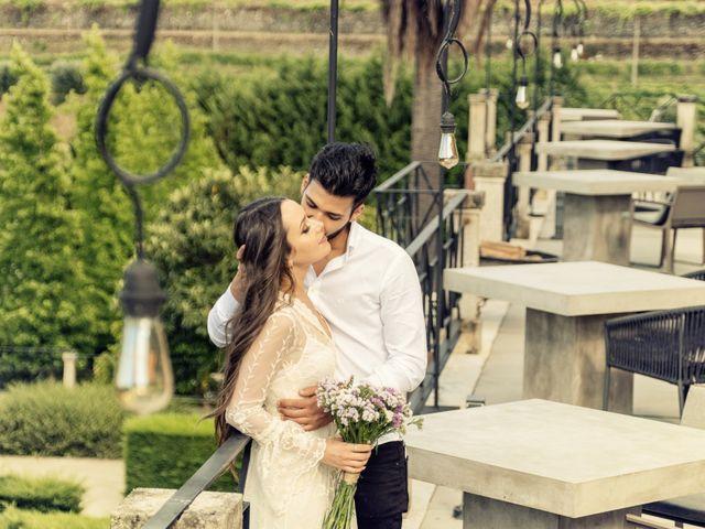 O casamento de Telmo e Daniela em Peso da Régua, Peso da Régua 15