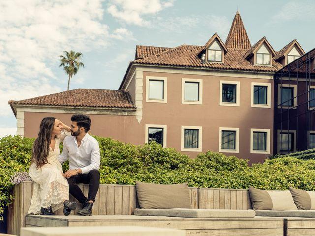 O casamento de Telmo e Daniela em Peso da Régua, Peso da Régua 16