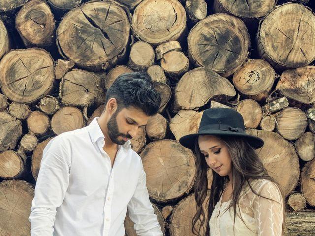 O casamento de Telmo e Daniela em Peso da Régua, Peso da Régua 28