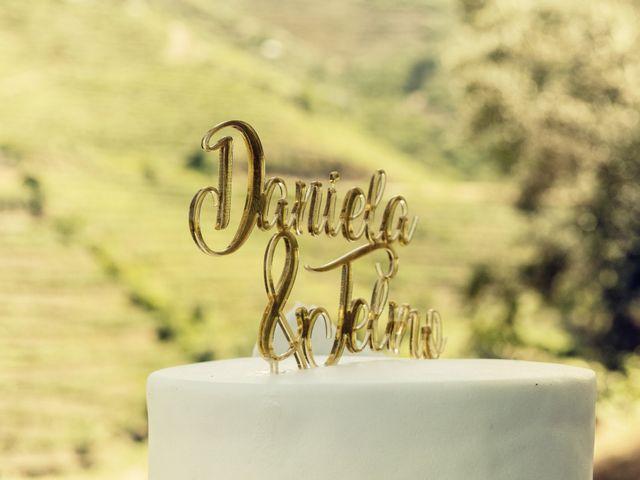 O casamento de Telmo e Daniela em Peso da Régua, Peso da Régua 31