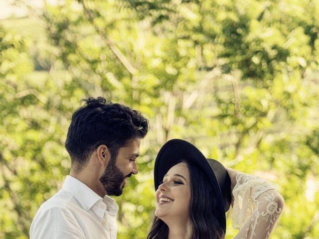O casamento de Telmo e Daniela em Peso da Régua, Peso da Régua 35