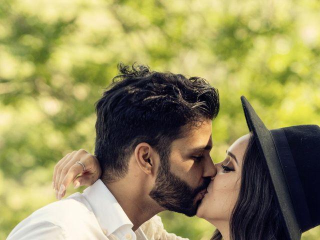 O casamento de Telmo e Daniela em Peso da Régua, Peso da Régua 37