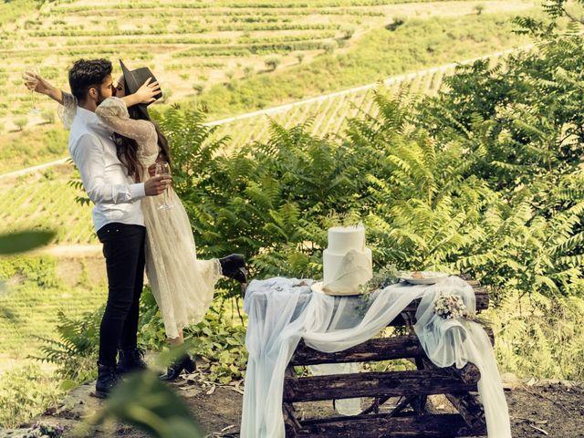 O casamento de Telmo e Daniela em Peso da Régua, Peso da Régua 39