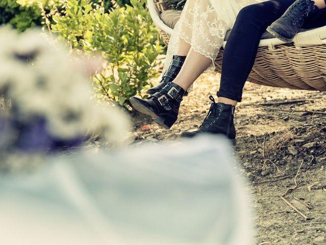 O casamento de Telmo e Daniela em Peso da Régua, Peso da Régua 48