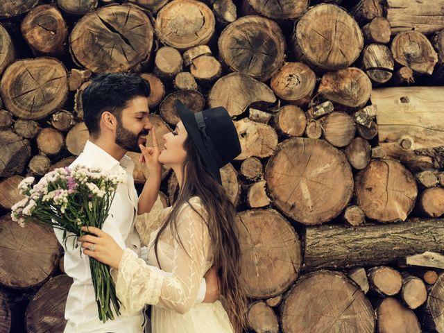 O casamento de Telmo e Daniela em Peso da Régua, Peso da Régua 51