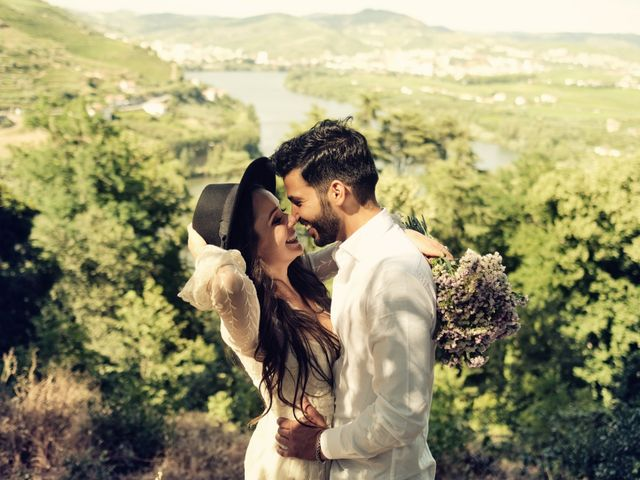 O casamento de Telmo e Daniela em Peso da Régua, Peso da Régua 54