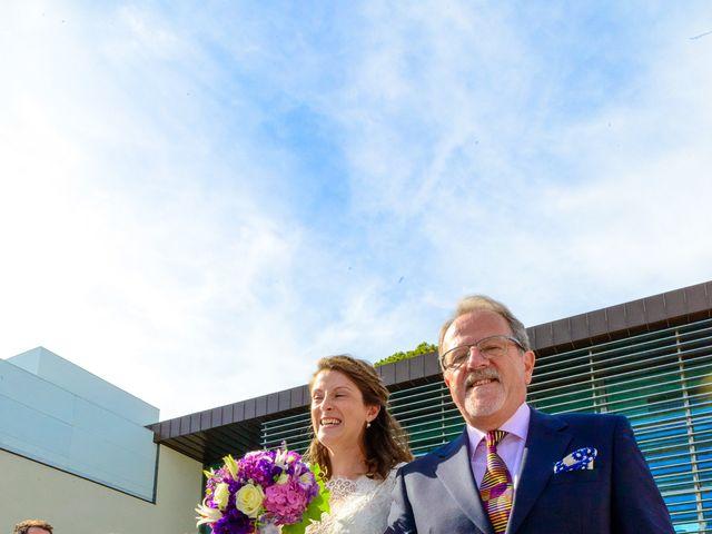 O casamento de Philip e Hollie em Cascais, Cascais 13