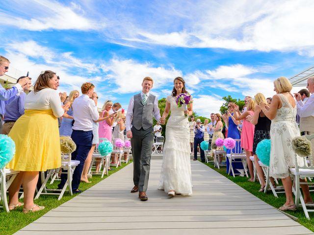 O casamento de Philip e Hollie em Cascais, Cascais 1