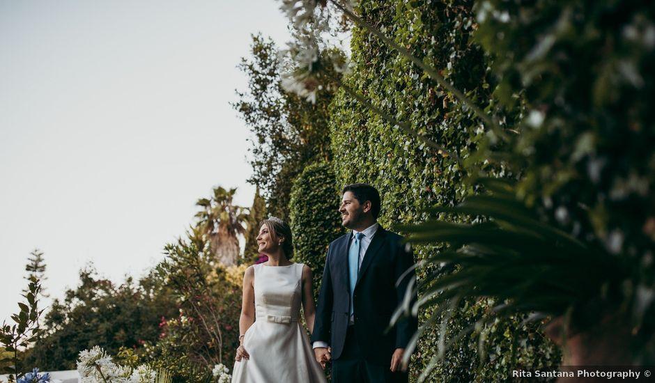 O casamento de Ricardo e Ana em Arruda dos Vinhos, Arruda dos Vinhos