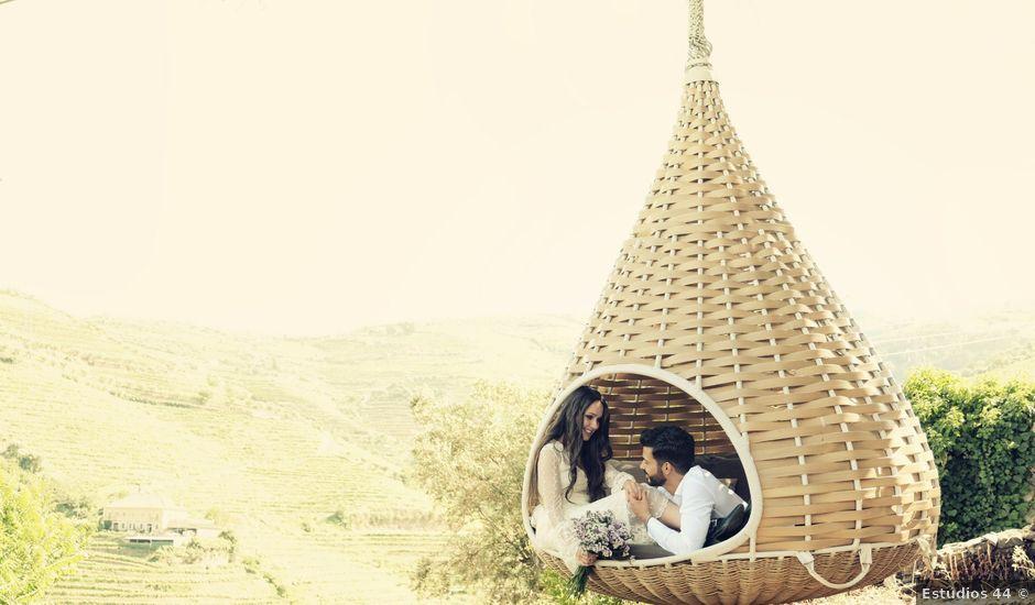O casamento de Telmo e Daniela em Peso da Régua, Peso da Régua
