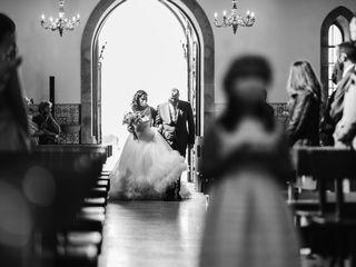 O casamento de Patrícia e Jorge 1