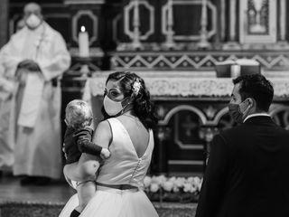 O casamento de Patrícia e Jorge 2