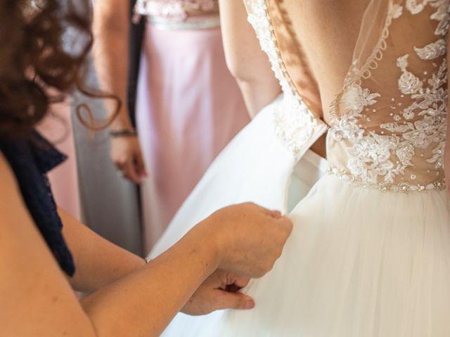 O casamento de Vitor e Isa em Montijo, Montijo 5