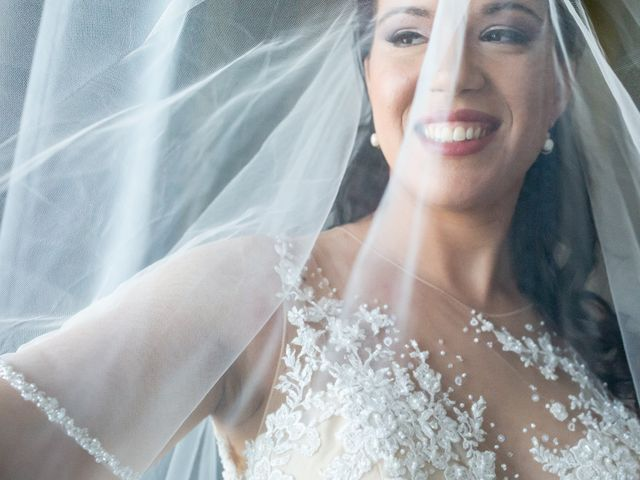 O casamento de Vitor e Isa em Montijo, Montijo 11