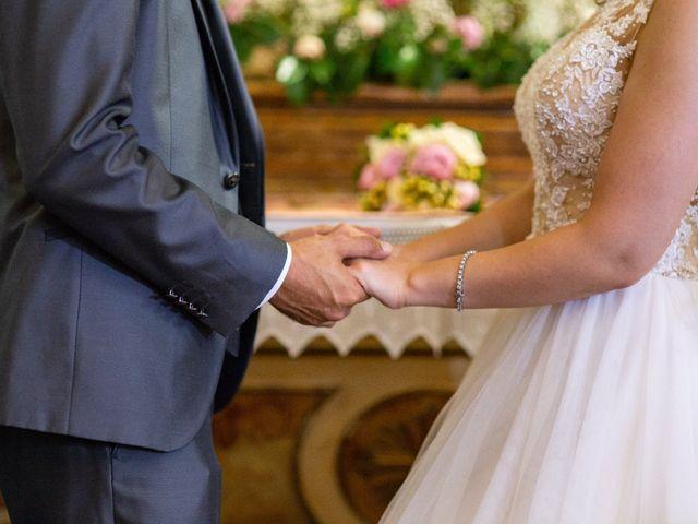 O casamento de Vitor e Isa em Montijo, Montijo 13
