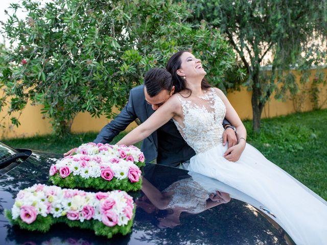 O casamento de Vitor e Isa em Montijo, Montijo 20
