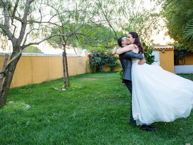 O casamento de Vitor e Isa em Montijo, Montijo 21