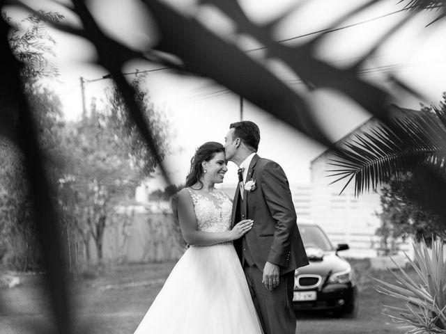 O casamento de Vitor e Isa em Montijo, Montijo 22