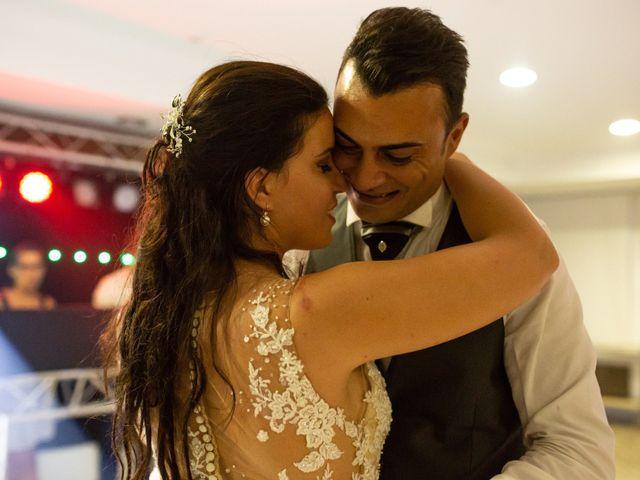 O casamento de Vitor e Isa em Montijo, Montijo 24