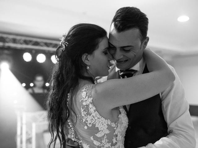 O casamento de Vitor e Isa em Montijo, Montijo 25