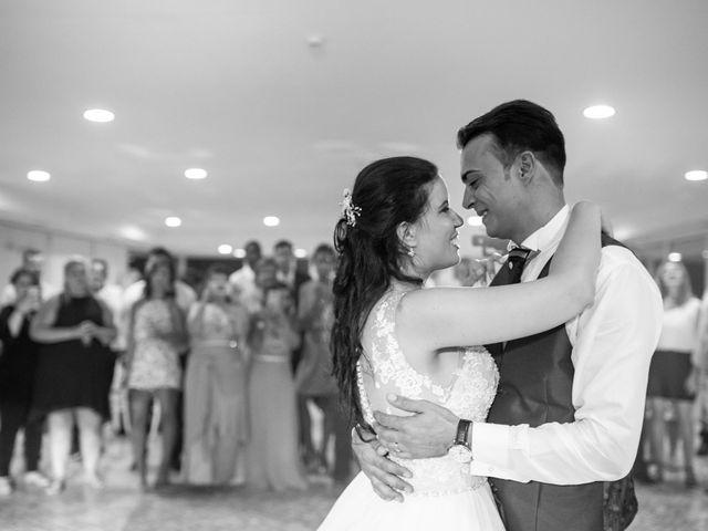 O casamento de Vitor e Isa em Montijo, Montijo 26