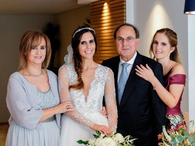 O casamento de Filipe e Rebeca em Braga, Braga (Concelho) 18