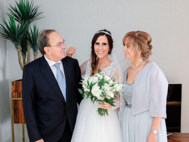 O casamento de Filipe e Rebeca em Braga, Braga (Concelho) 19