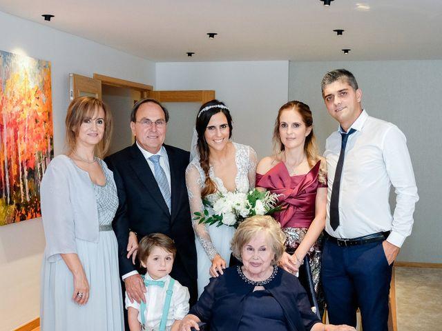 O casamento de Filipe e Rebeca em Braga, Braga (Concelho) 20