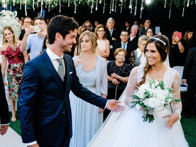 O casamento de Filipe e Rebeca em Braga, Braga (Concelho) 26