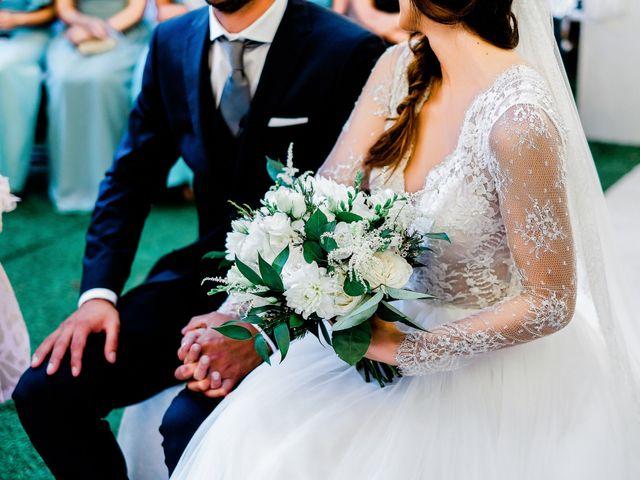 O casamento de Filipe e Rebeca em Braga, Braga (Concelho) 27