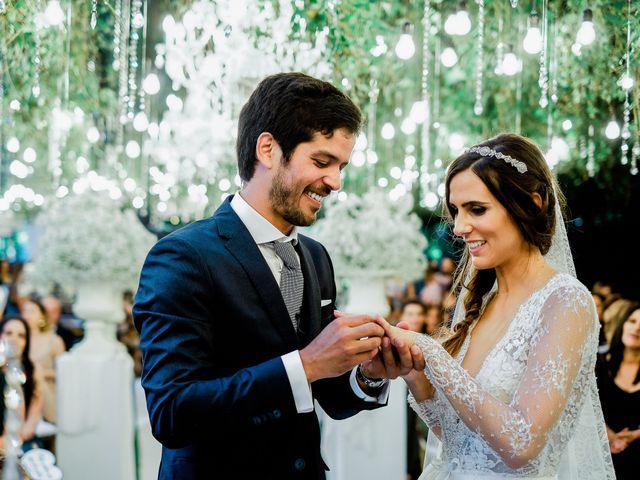 O casamento de Filipe e Rebeca em Braga, Braga (Concelho) 28