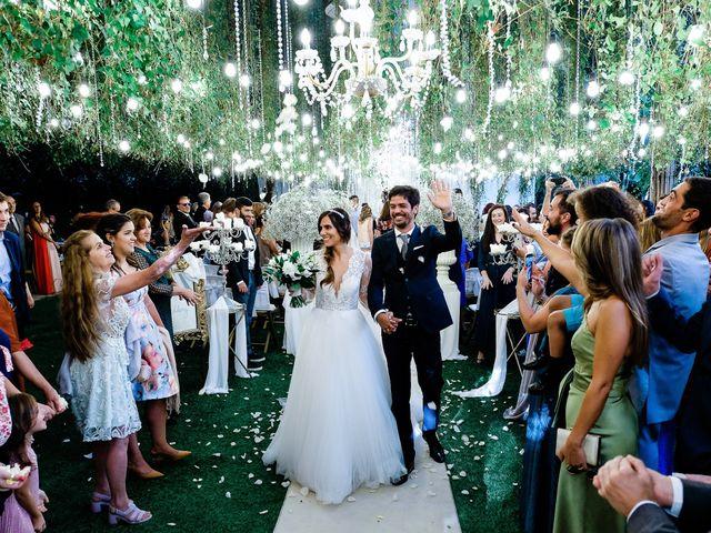 O casamento de Filipe e Rebeca em Braga, Braga (Concelho) 32