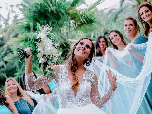 O casamento de Filipe e Rebeca em Braga, Braga (Concelho) 33