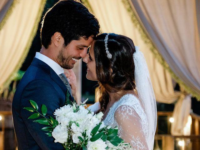O casamento de Rebeca e Filipe