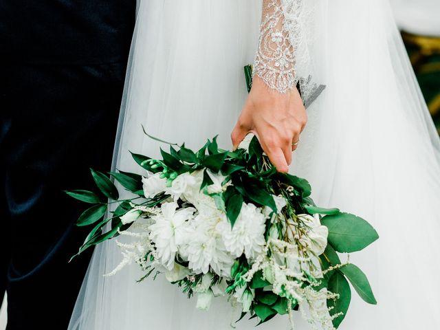 O casamento de Filipe e Rebeca em Braga, Braga (Concelho) 36