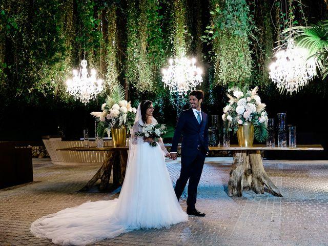O casamento de Filipe e Rebeca em Braga, Braga (Concelho) 38